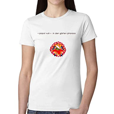 Popol Vuh In Den Grten Pharaos T Shirts Womens