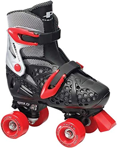 Pacer XT70 Boys Adjustable Roller Skates