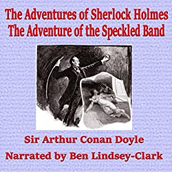 The Adventure of the Speckled Band