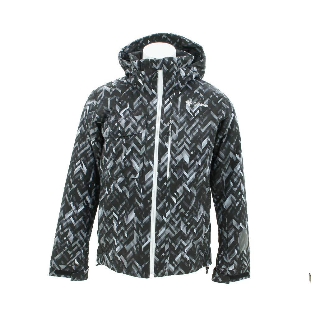 ゴールドウィン スキーウェア ジャケット メンズ Ray Jacket G11822P K L