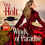 Winds of Paradise: Paradise Valley, Book 2 | Vivi Holt