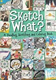 Sketch What?