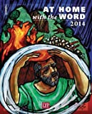 img - for At Home with the Word 2014 by James Campbell (2012-08-06) book / textbook / text book