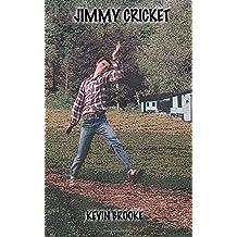 Jimmy Cricket by Kevin Brooke (1-Aug-2014) Paperback