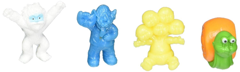 Garbage Pail Kids Garbage Pail Kids Minikins Series 2 Yellow Figure Verzamelkaarten, ruilkaarten