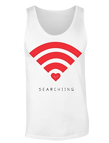 Searching For Love Camiseta sin mangas para mujer Shirt