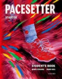 img - for Pacesetter: Starter: Student's Book book / textbook / text book