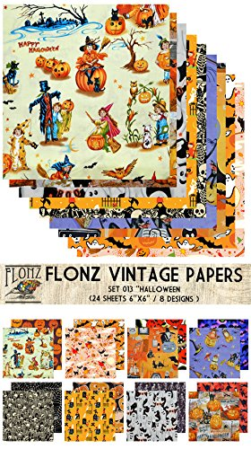 Paper Pack (24sh 6
