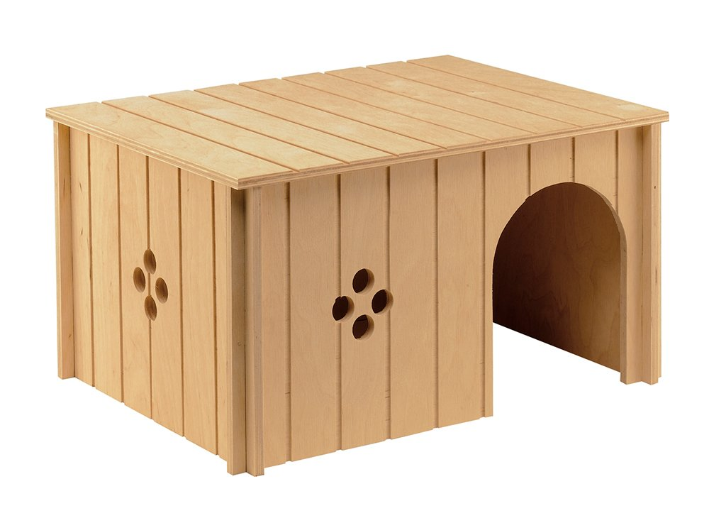 Ferplast Maison en bois Sin - XL 84647099
