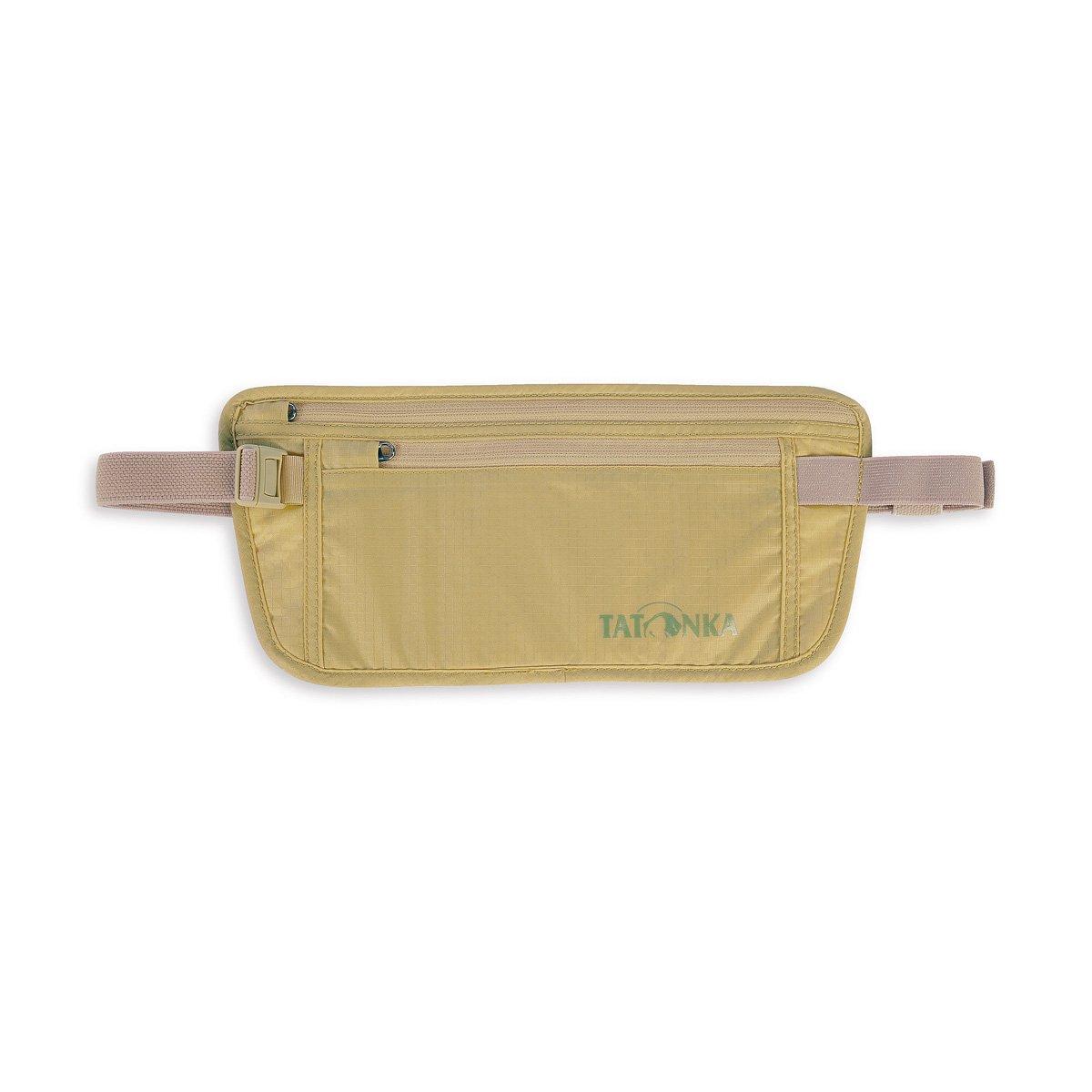Tatonka Pochette ceinture de voyage pour argent Natural 2848