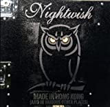 Nightwish: Made In Hong Kong (And In Various Other Places) [2Winyl] [2xWinyl]