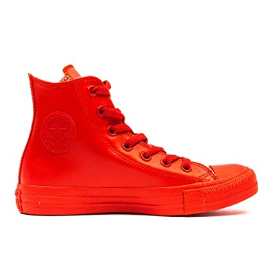 converse all star rouge femme
