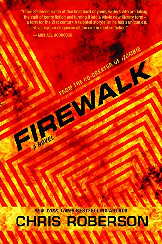 Firewalk - Shades Fly 2016