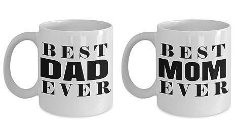 Amazon Proud Dad Mug