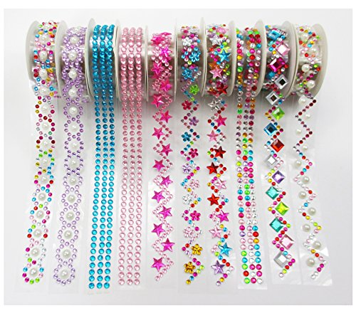ALL in ONE Decorative Washi Tape