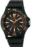 [シチズン キューアンドキュー]CITIZEN Q&Q 腕時計 SOLARMATE (ソーラーメイト) ソーラー電源 アナログ表示 10気圧防水