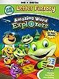 Leapfrog Letter Factory Adventures: Amazing Word Explorers [DVD + Digital]