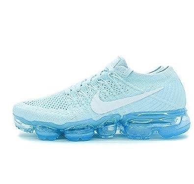 sale retailer fd08d 4b90e Nike Air Vapormax WMNS Glacier Blue 849557-404 US Women Size ...