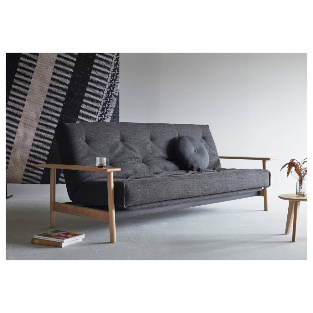 INNOVATION LIVING - Sofá de diseño multifunción, Cama de 140 ...