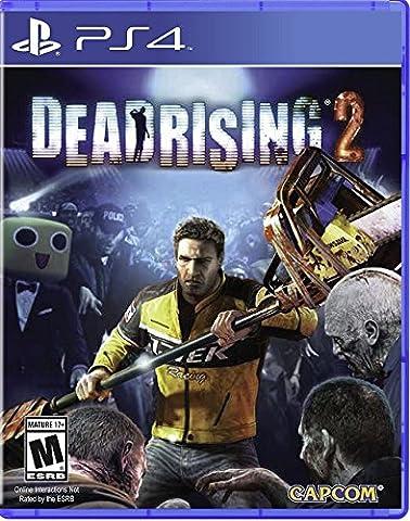 Dead Rising 2 - PlayStation 4, Standard Edition (Dead Drum Player)