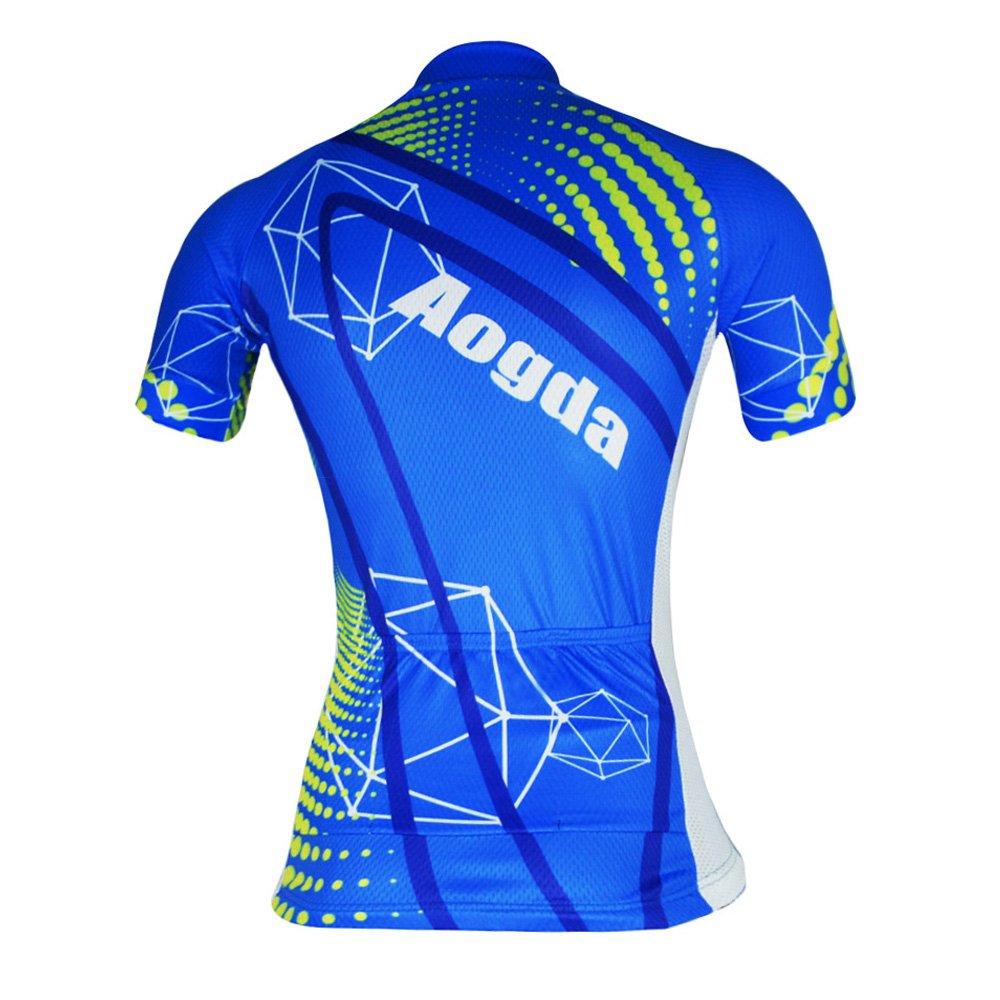 Women Bike Biking Jerseys Team Cycling Shirt Clothing