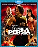 Prince of Persia: Les sables du temps / Prince of Persia: The Sands of Time (Bilingue) [Blu-ray]