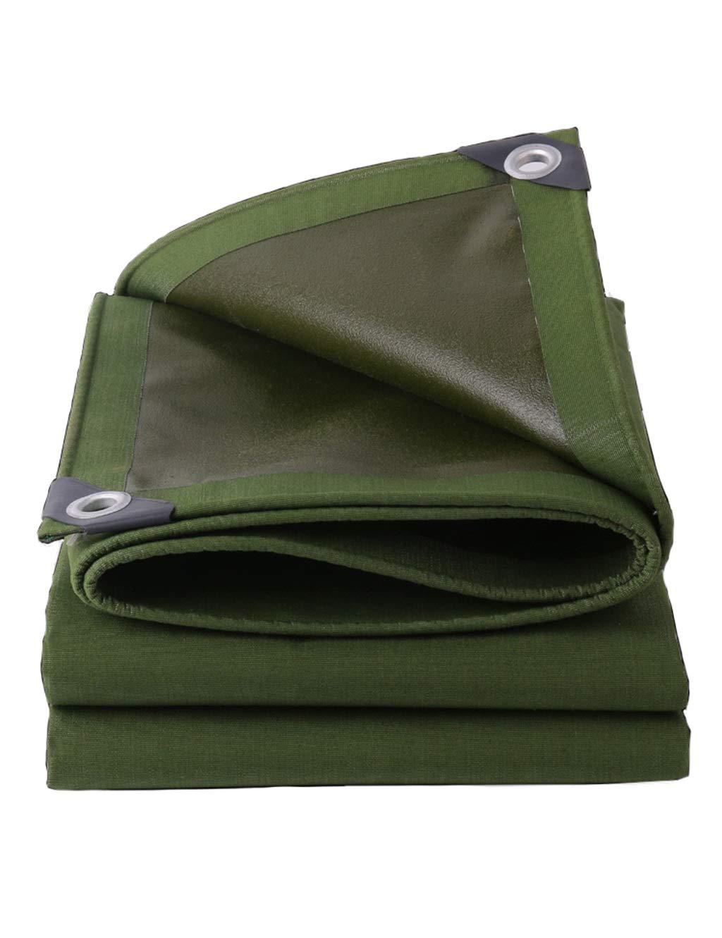 PIPIXIA Heavy-Duty Wasserdicht Tarp Dick Anti-Reif Anti-Aging für Auto und Stiefel Zelt