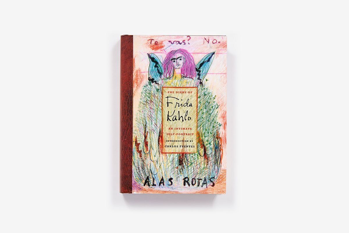 The Diary of Frida Kahlo: An Intimate Self-Portrait: Carlos