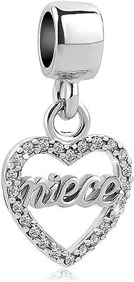 Roy Lopez Heart Basic/Charm/Bracelet/Snake/Chain Bracelet for Charms