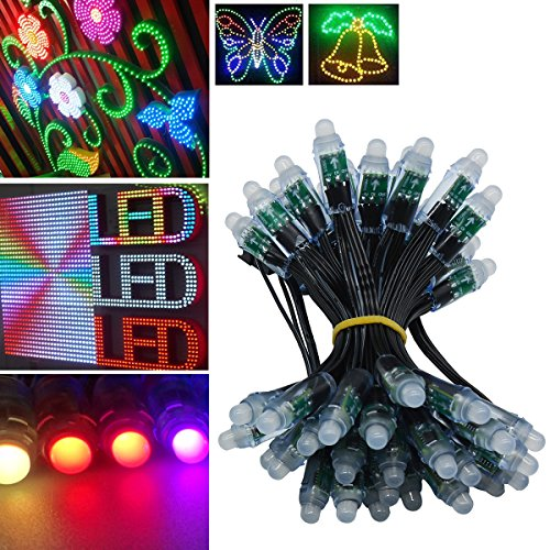 Shorten A String Of Led Christmas Lights