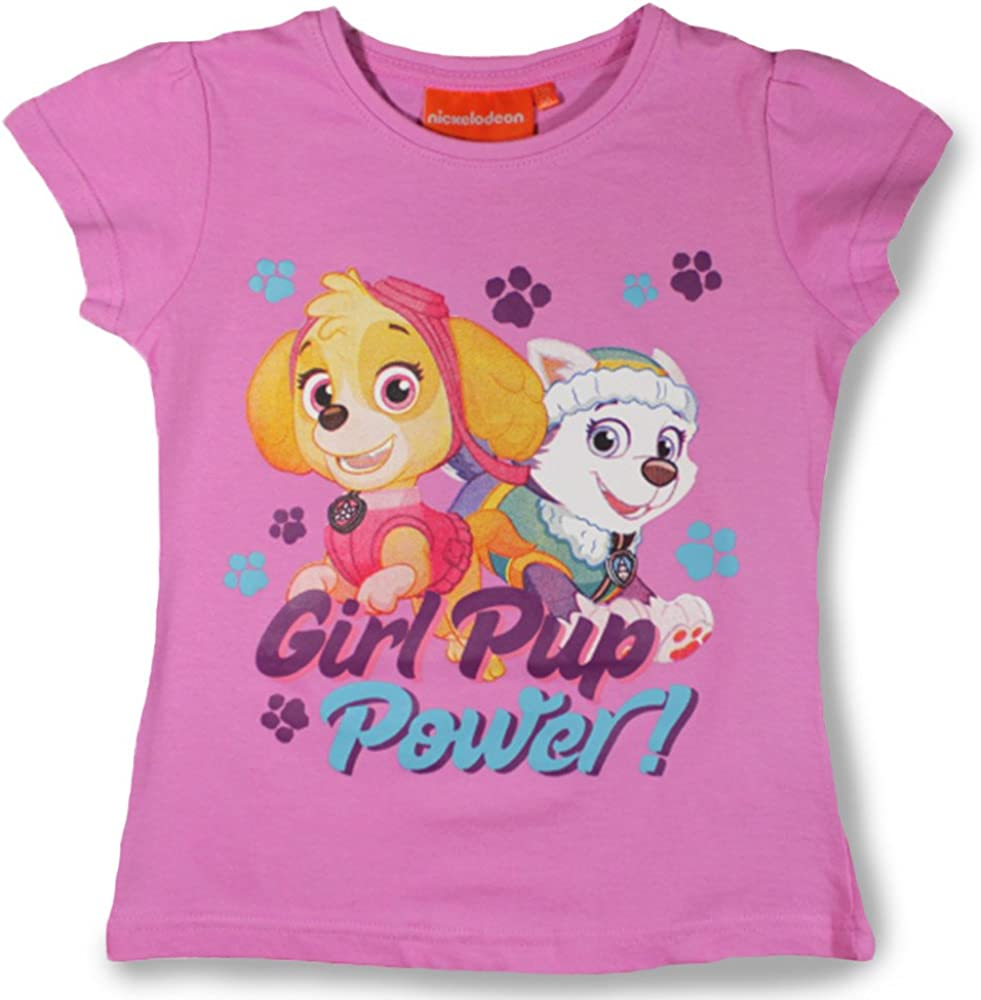 Paw Patrol T Shirt by Jujak