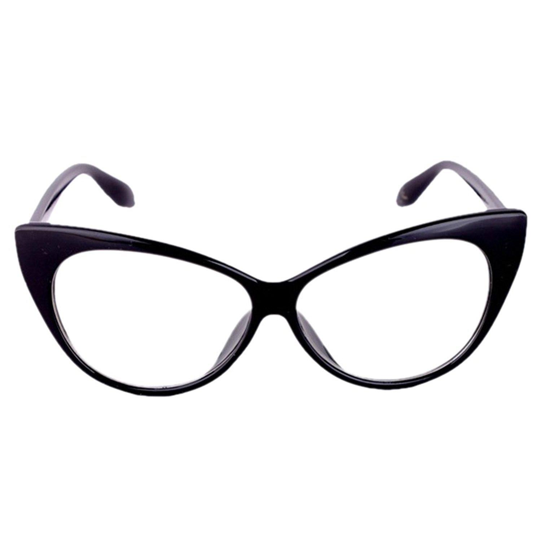 Sanwood Herren Sonnenbrille Einheitsgröße Gr. Einheitsgröße, Cat-Eye ...