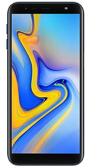 fca925b3b7c Samsung Galaxy J6 Plus (Blue, 4GB RAM, 64GB Storage): Amazon.in ...