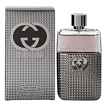 38a6b8714344 Buy Gucci Guilty Studs Limted Edition Edt 90ml With Ayur Lotion FREE ...