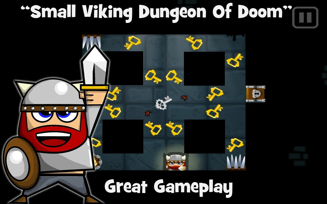 Small Viking [Download] by Mapi Games (Image #5)