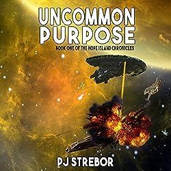 Uncommon Purpose