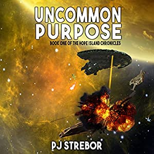 Uncommon Purpose Audiobook