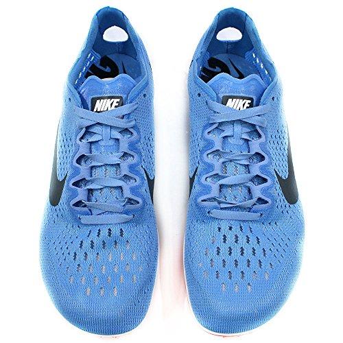 Unisex Matumbo 446 Crimson Bright Fox Erwachsene Zoom Laufschuhe Football Blau Blue 3 Blue NIKE RtTqdwq