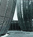 Renzo Piano - Centre Kanak, Werner Blaser, 3764365404