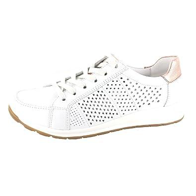 05 Ara 34545 Osaka Eu 39 Femmes Chaussures À 12 LacetsBlanc kiwXuOPZT