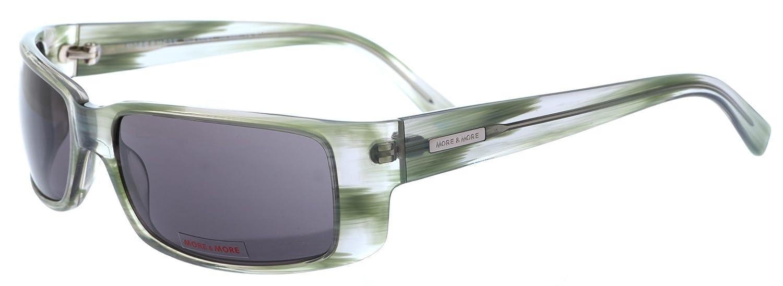 More & More Sonnenbrille 54061-550 grün xqBp3t