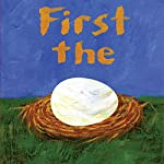 First The Egg | Laura Vaccaro Seeger