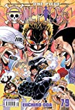 capa de One Piece