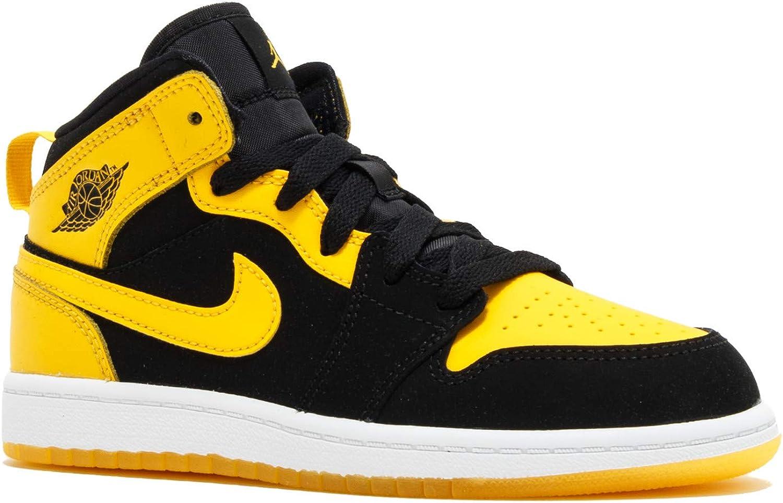 Amazon.com | Nike Boy's Air Jordan 1