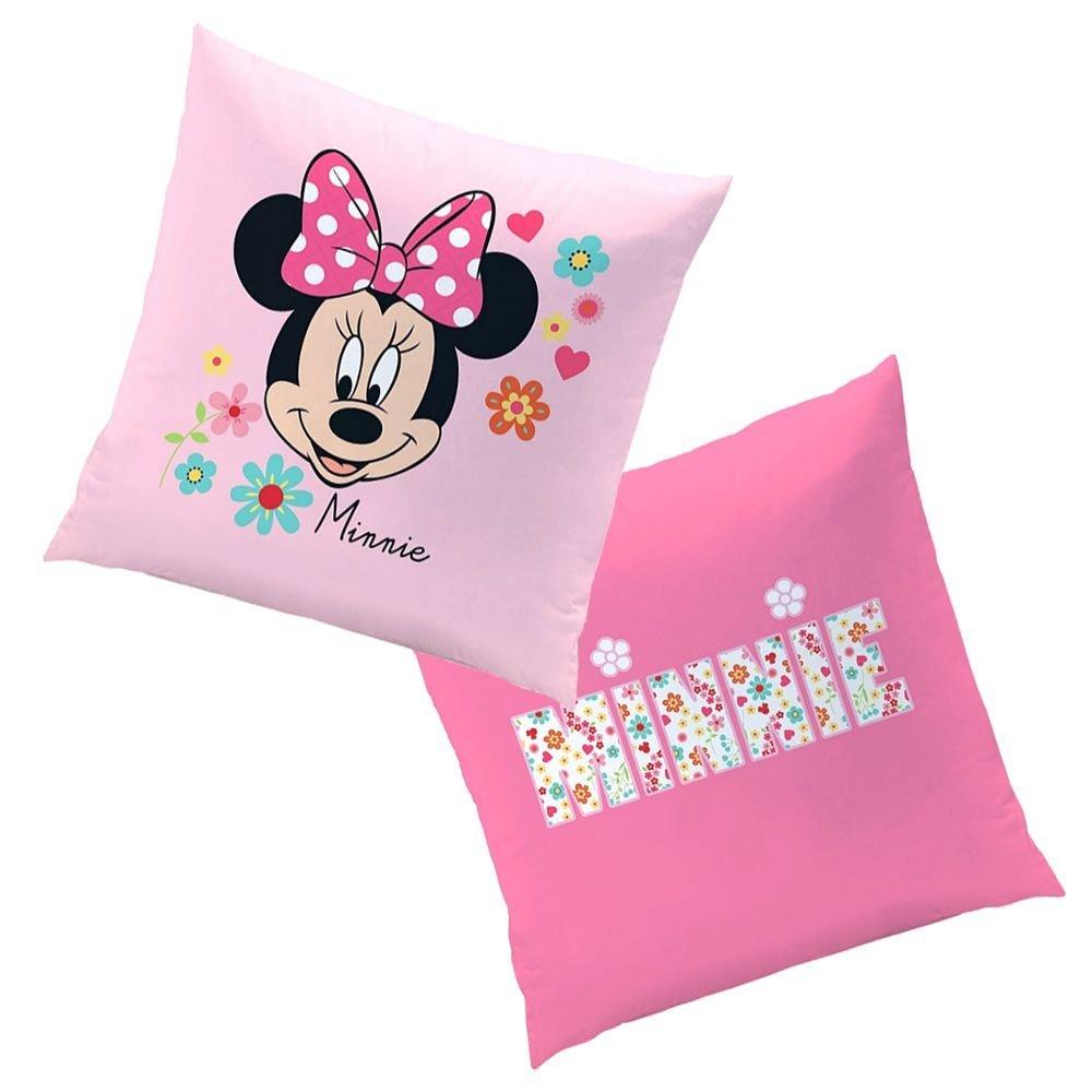 Minnie Liberty   Almohada 40 x 40 cm   Disney Mouse   Niños ...
