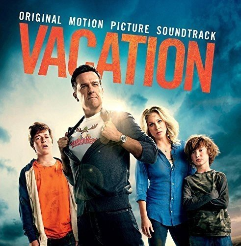 Price comparison product image Vacation: Original Motion Picture Soundtrack