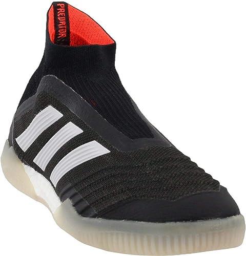 adidas Mens Predator Tango 18+ Indoor Soccer Athletic Cleats,