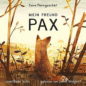Mein Freund Pax Hörbuch