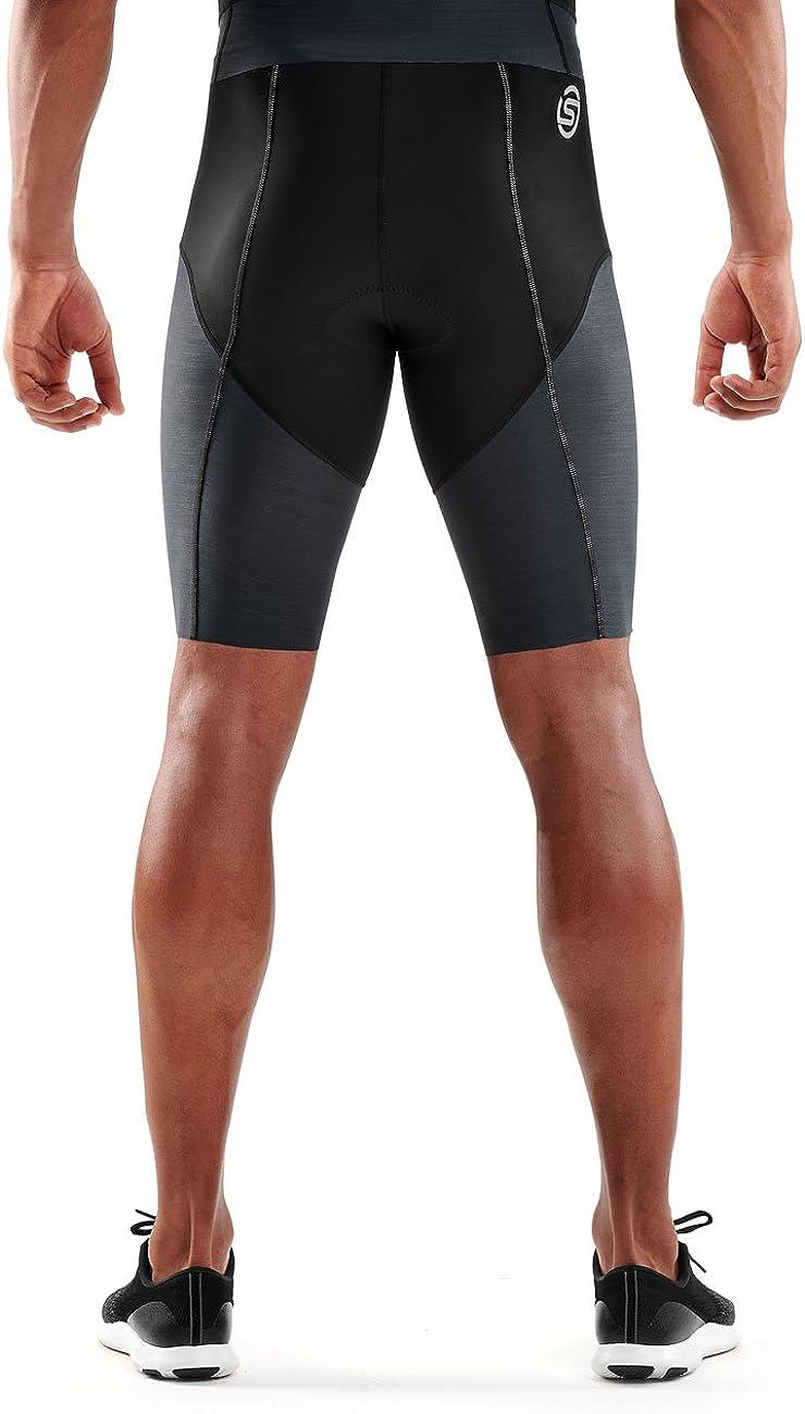 Skins DNAmic Triathlon Mens Half Tights