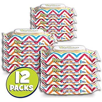 Amazon Com Huggies Pull Ups Big Kid Flushable Wipes 51